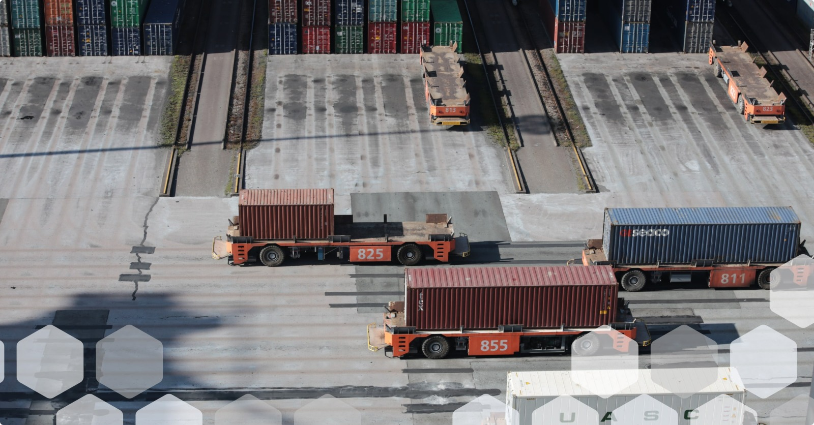 Painful detention and demurrage charges