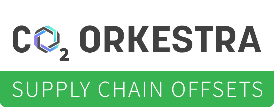 Orkestra SCS Supply Chain Offsets Badge