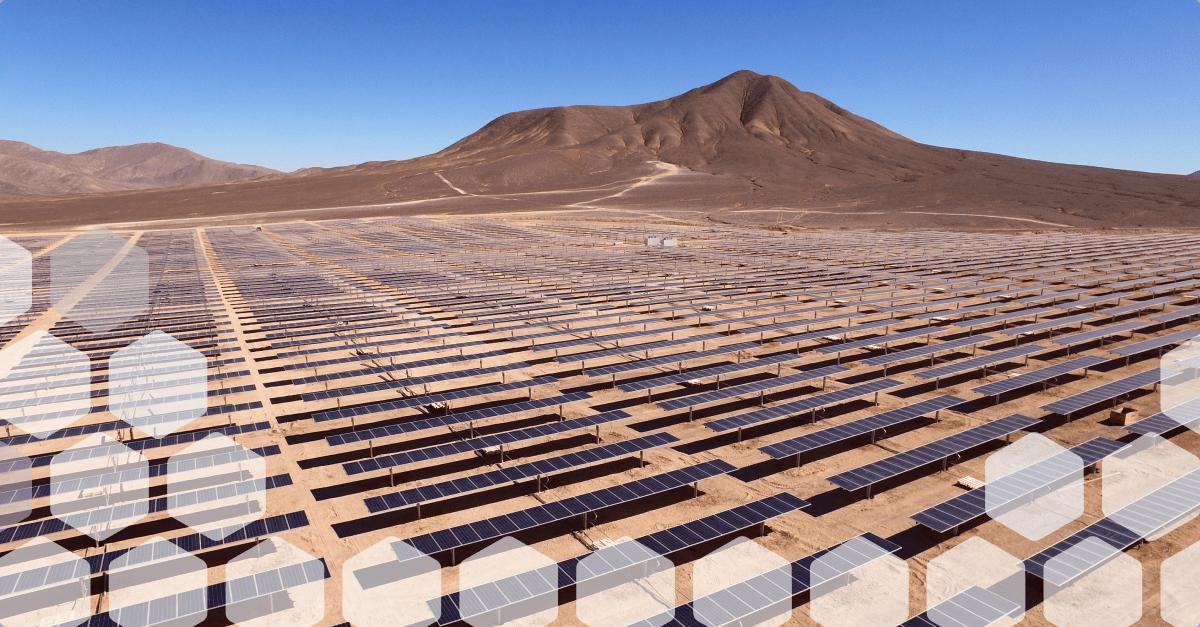 Solar Supply Chain Blog
