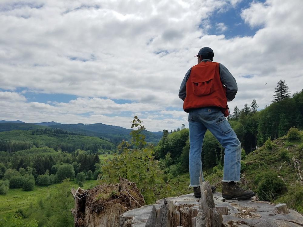Forest Stewardship Program