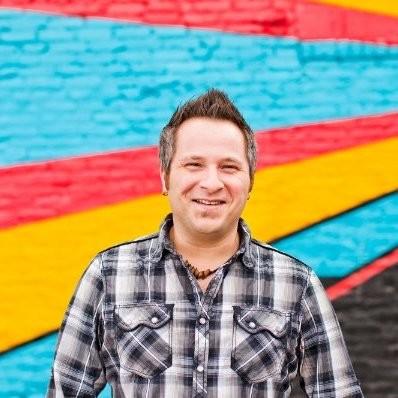 A profile picture of Ed Rhine.