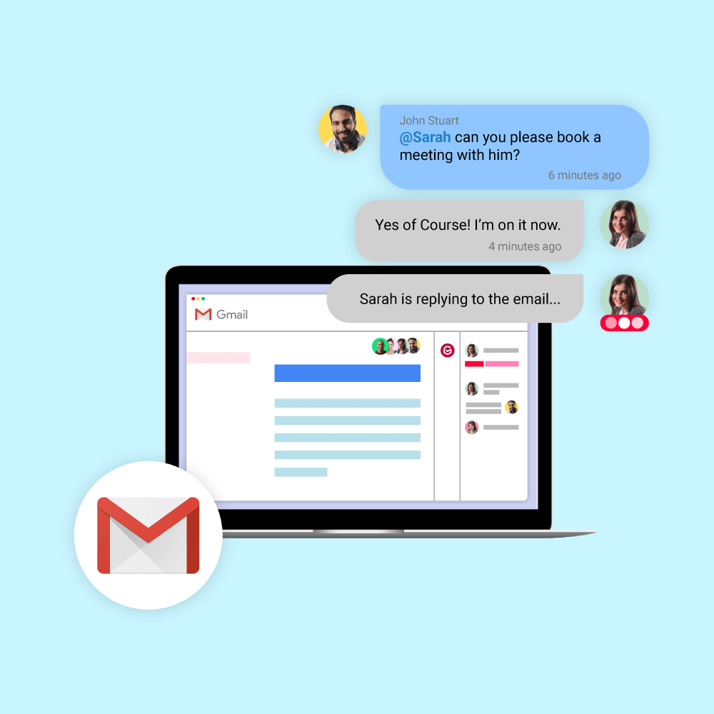 How to Turn Gmail into a Collaborative Inbox? The Easy Way in 2020!