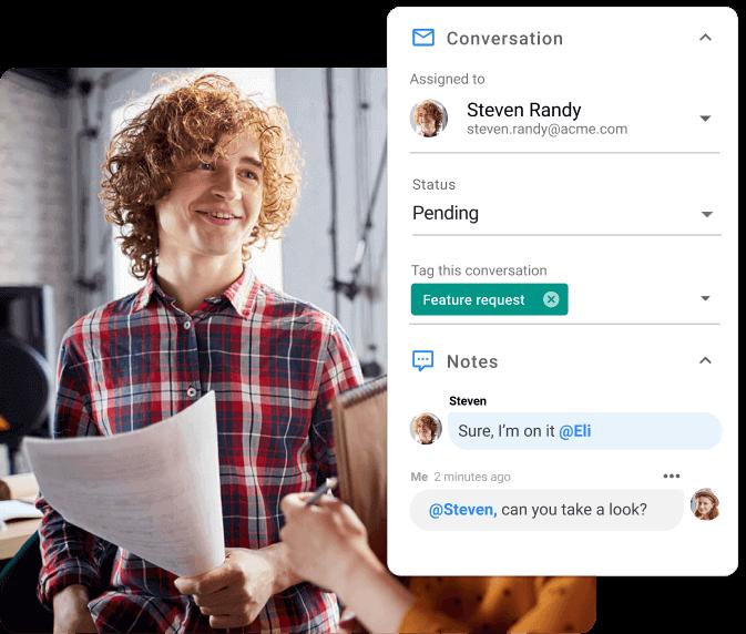 Faites de Gmail le moteur de votre startup