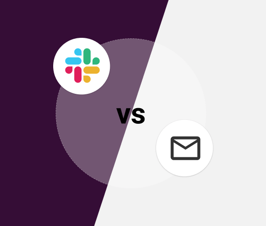 Slack vs. Email: How to Get The Best of Both for Your Team