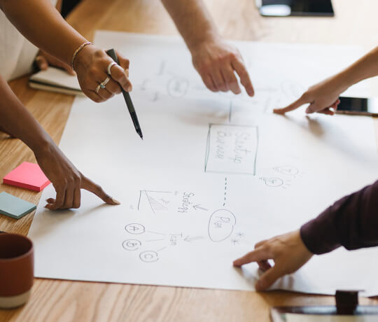 How to Create a Workflow Diagram and Clarify Your Business Processes