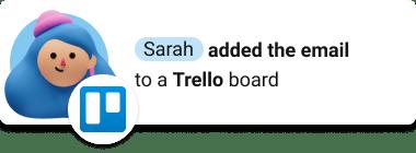 Gmail - Trello