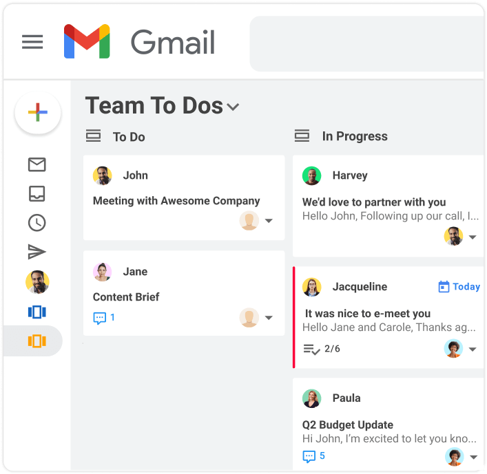 FrontApp Alternative: A Simpler, Smarter Shared Inbox