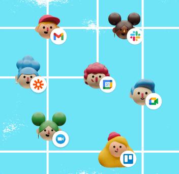 Connecter Gmail à vos applications