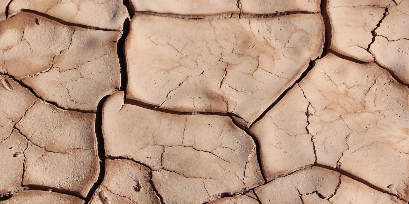 Wüstensand | Brad Helmink - Unsplash