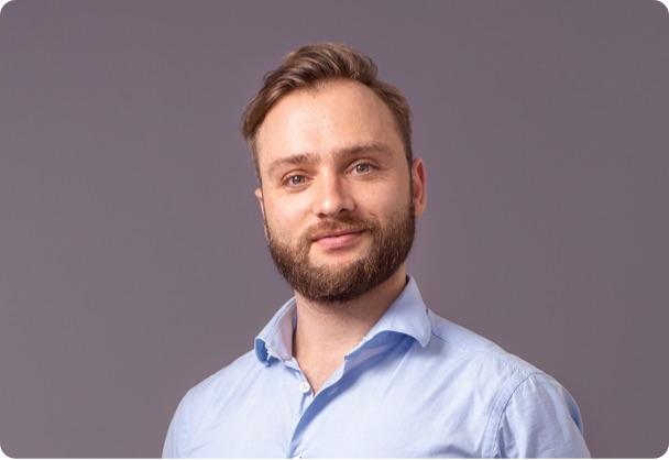 Profilbild von Dr. med. Sven Jungmann, M.SC., M.P.P. - Führender Experte für Telemedizin und Digital Health