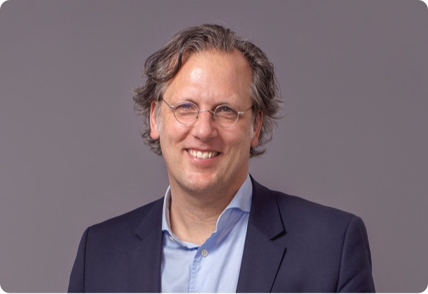 Profilbild von Prof. Dr. med. Christian Wülfing - Chefarzt Urologie Asklepios Klinik Altona, Hamburg