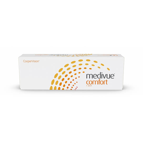 MEDIVUE Comfort 30 Tage