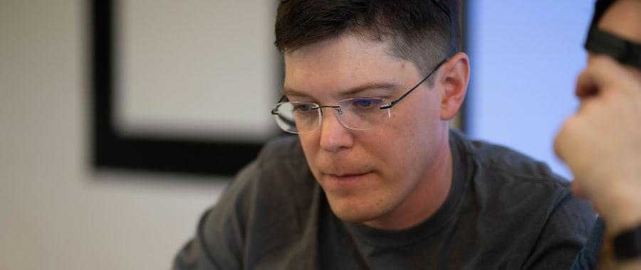 Aaron Breckenridge