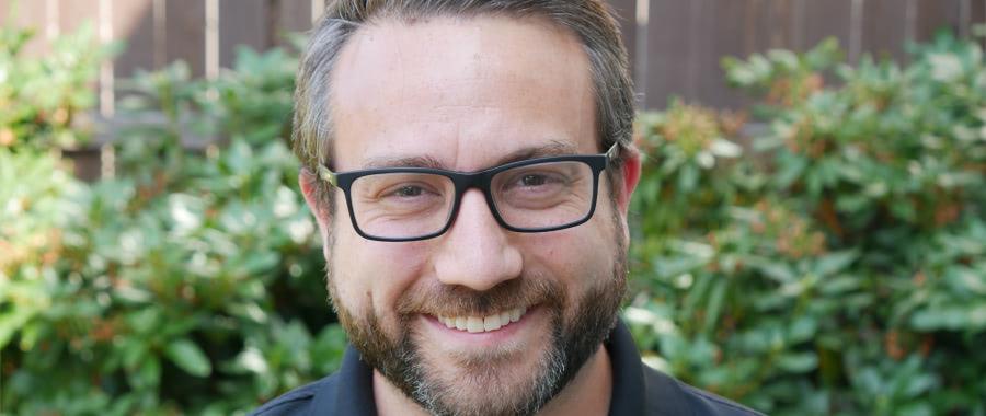 Daniel Sgranfetto