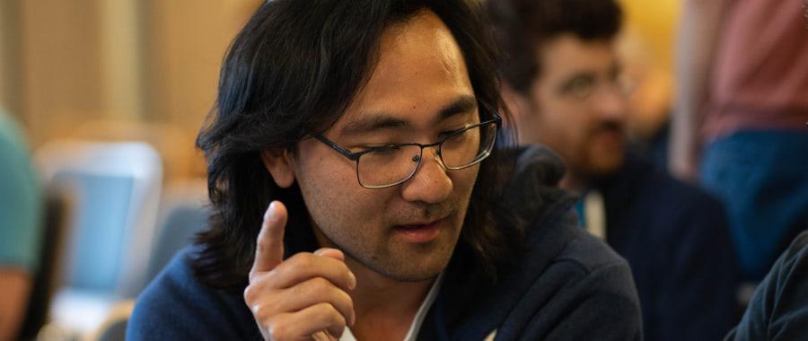 Nicolas Miyasato