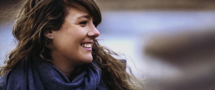 Erica Saurey
