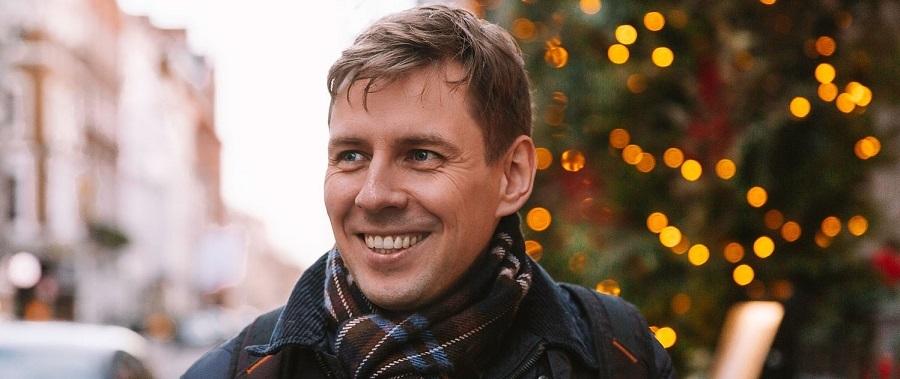 Yurii Shapovolov