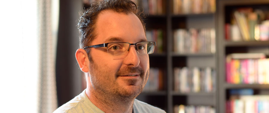 Joshua Hollenbeck
