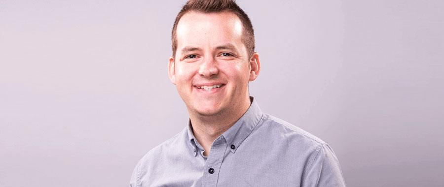 Scott Benson