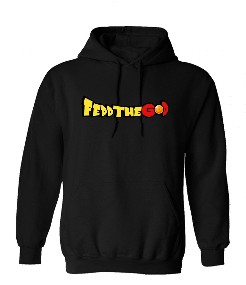 Fedd the God Sweatshirt Merch