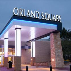 Courier Service Orland Park