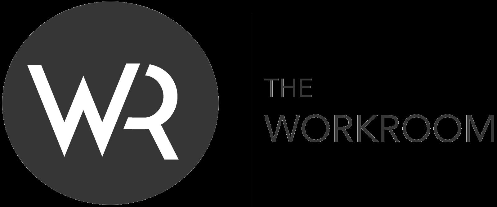 Thw Workroom logo