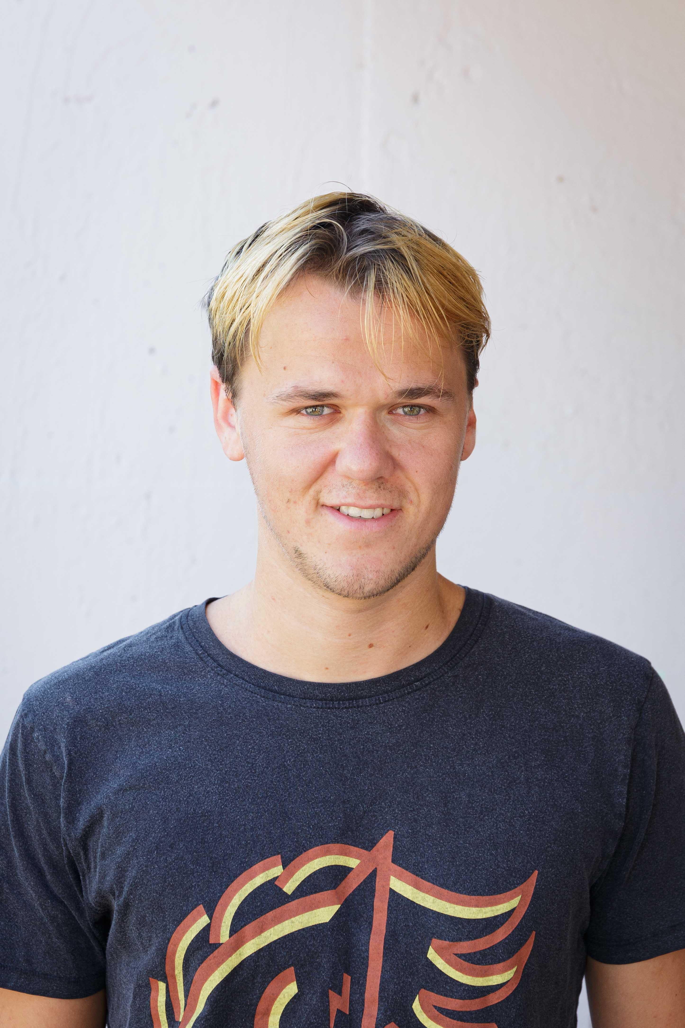Jonas Utaker