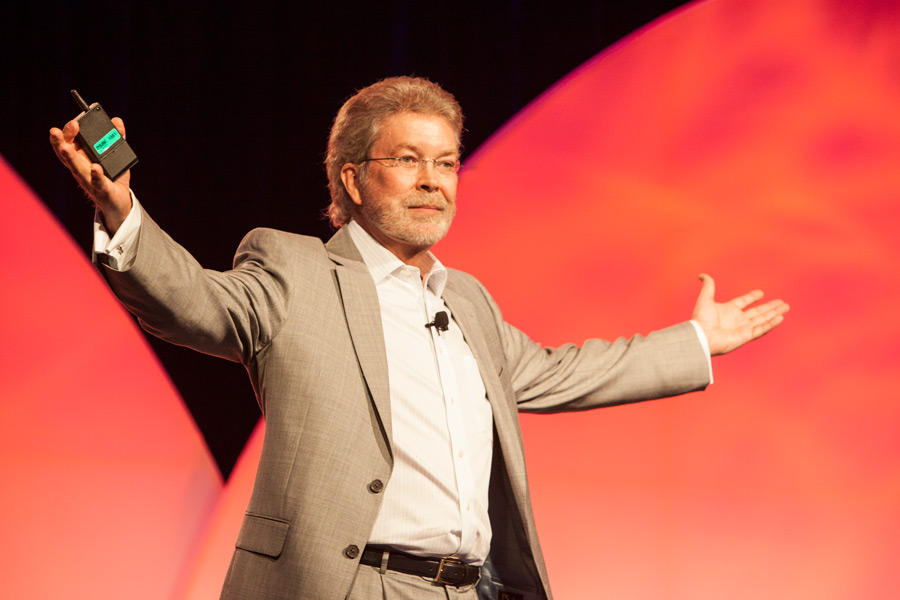 Creating a result-driven workplace culture - Randy Pennington [Interview]   peopleHum