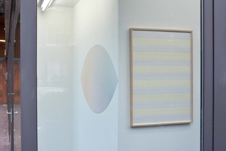 Kato Six, State of Matter, 2019. Installation view, VITRINE, London. Photographer Jonathan Bassett.