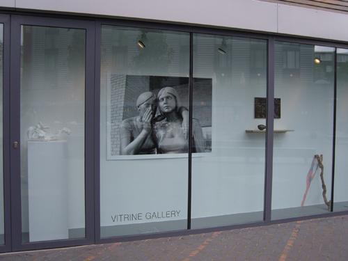 Twig exhibition, 2011