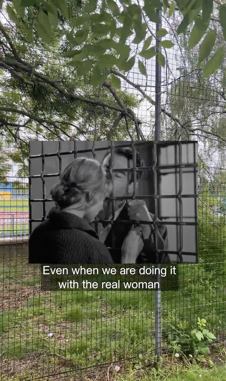 Ralph Pritchard, mechanisms (video still), 2020. Single channel video. 00:02:53.