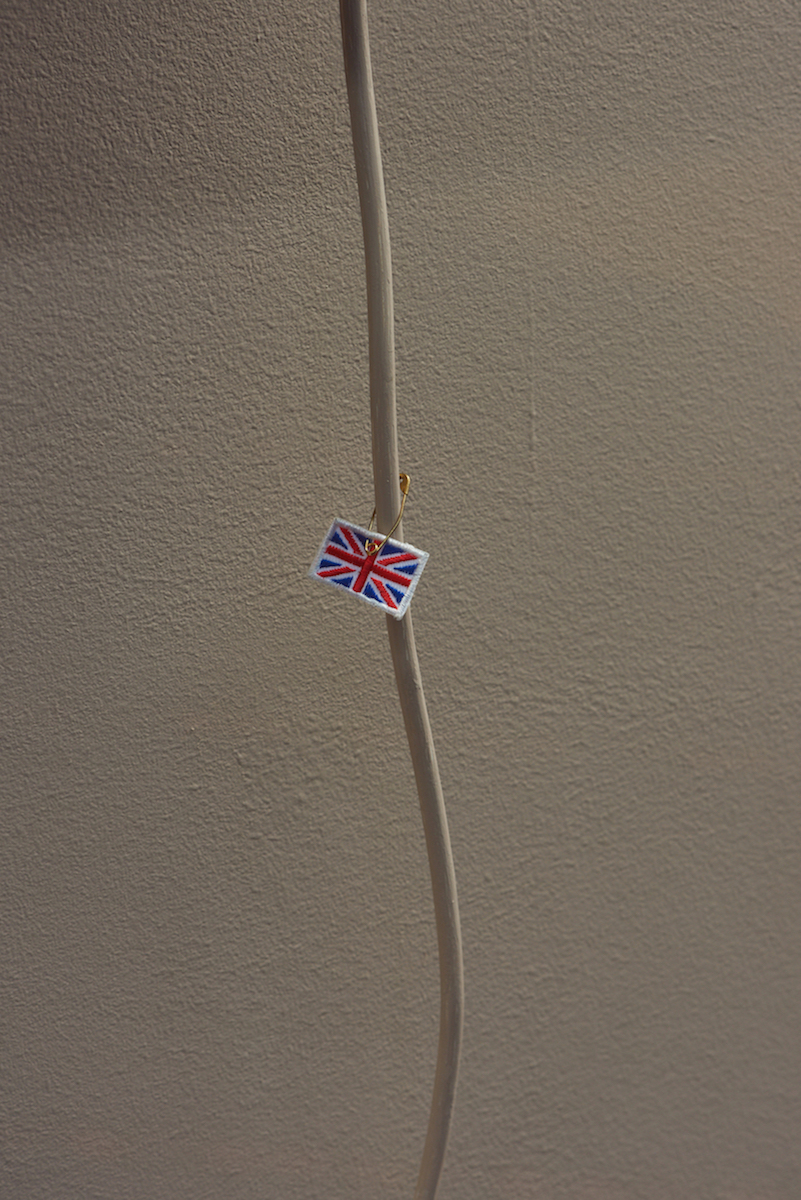Rene Matić, Born British, Die British, 2020. Single channel video, pin. 00:49:18. Photographer: Jonathon Bassett.