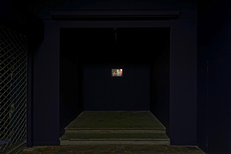 Ashfika Rahman, Prince·sse·s des villes, 2019. Installation view. Palais de Tokyo, Paris, FR.