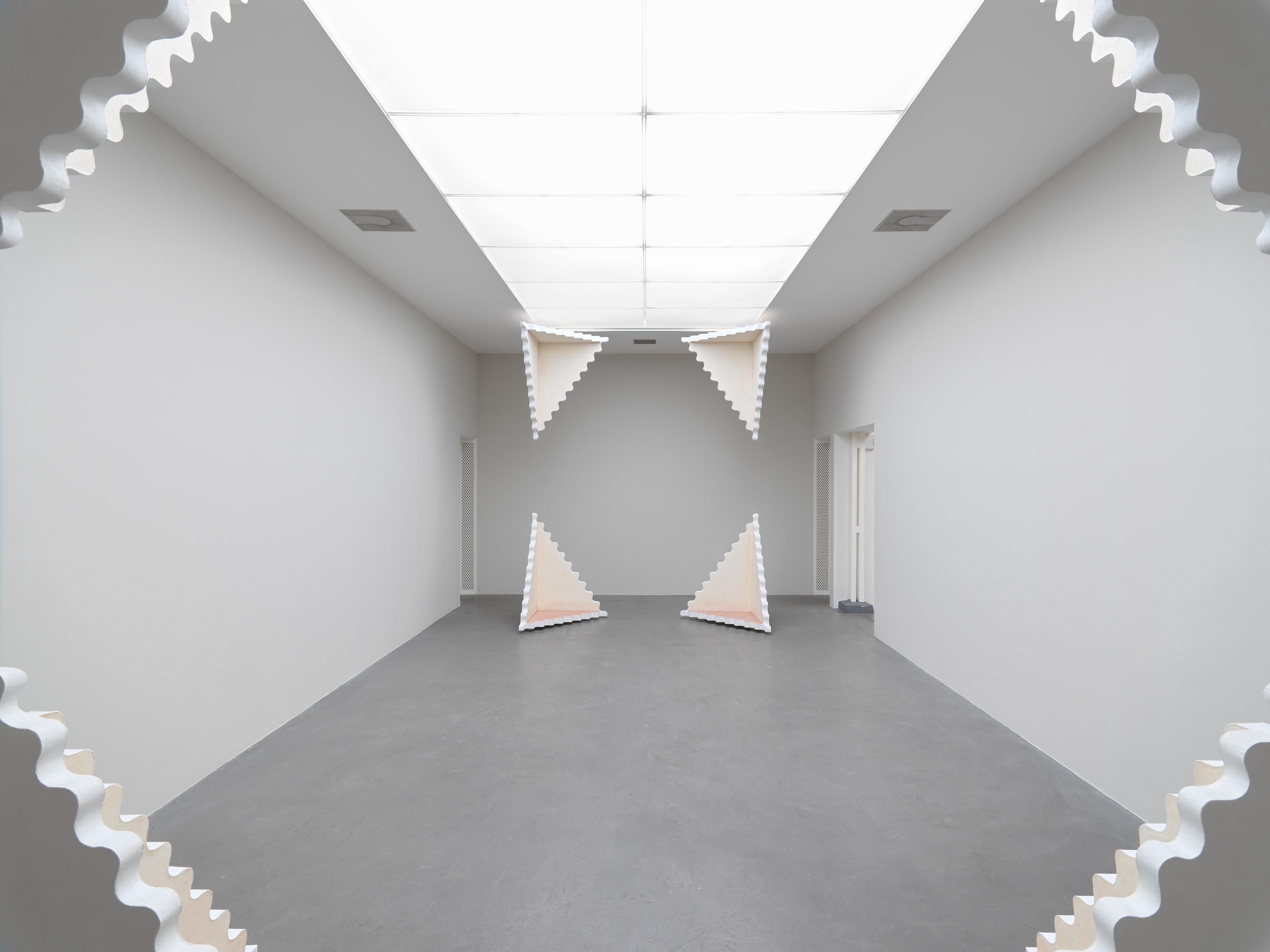Sam Porritt at Museum Haus Konstruktiv, Zürich, CH