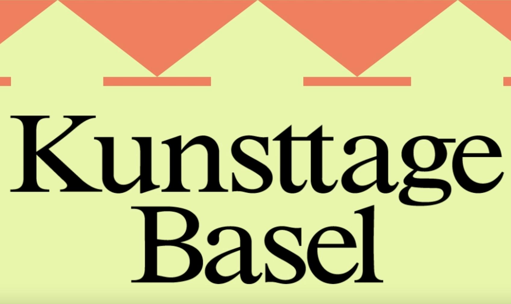 Kunsttage Basel 2021