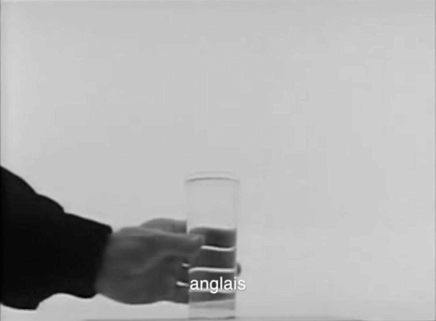 Tarek Lakhrissi, Hard to Love (film still), 2017. Single channel video. 00:04:47. Edition of 5 (+1AP).
