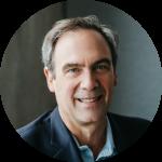 Headshot photo of Kurt Abrahamson, chairman and former CEO of ShareThis