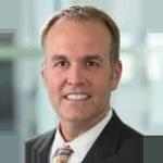 Headshot photo of Matt Macomber,  former BlackRock and Bank of the West digital executive