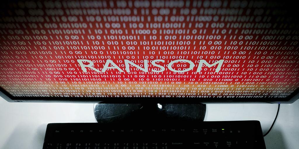 Ransomeware Attacks