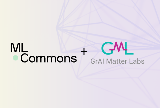GrAI Matter Labs is Proud to be a Founding Member of MLCommons