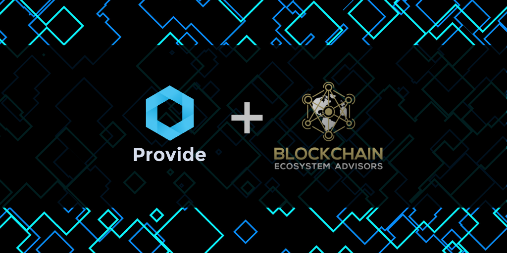 Provide and BEA Announce Partnership, Videos, Workshop and Webinars