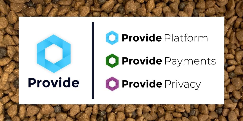 Dogfooding Development with the Provide Platform and Blockchain