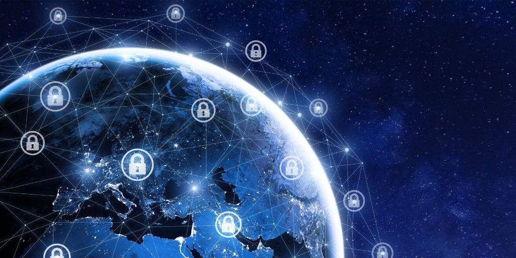 Whitepaper: Secure Communications Using Blockchain