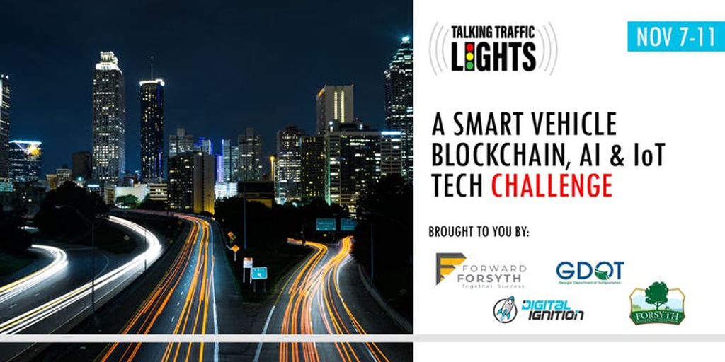 Talking Traffic Lights Tech Challenge: License Plate Recognition Oracle