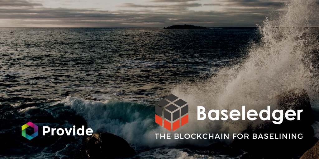 "Provide Authors Baseledger Whitepaper with Unibright to Describe the ""Right Mainnet"" for Baselining"