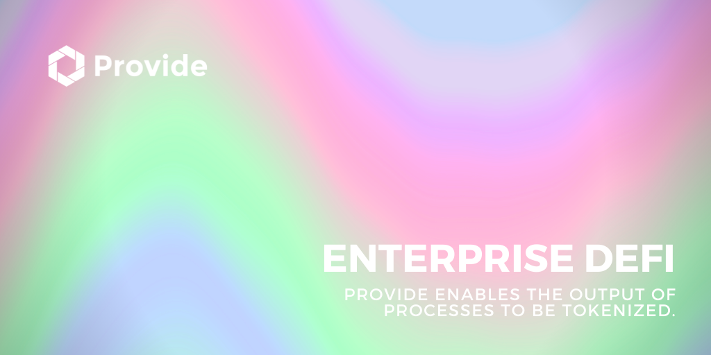 Enterprise DeFi will Drive Financial Inclusivity