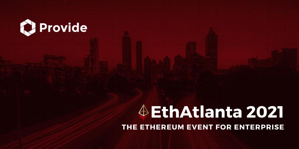 EthAtlanta 2021 Hackathon and Keynotes