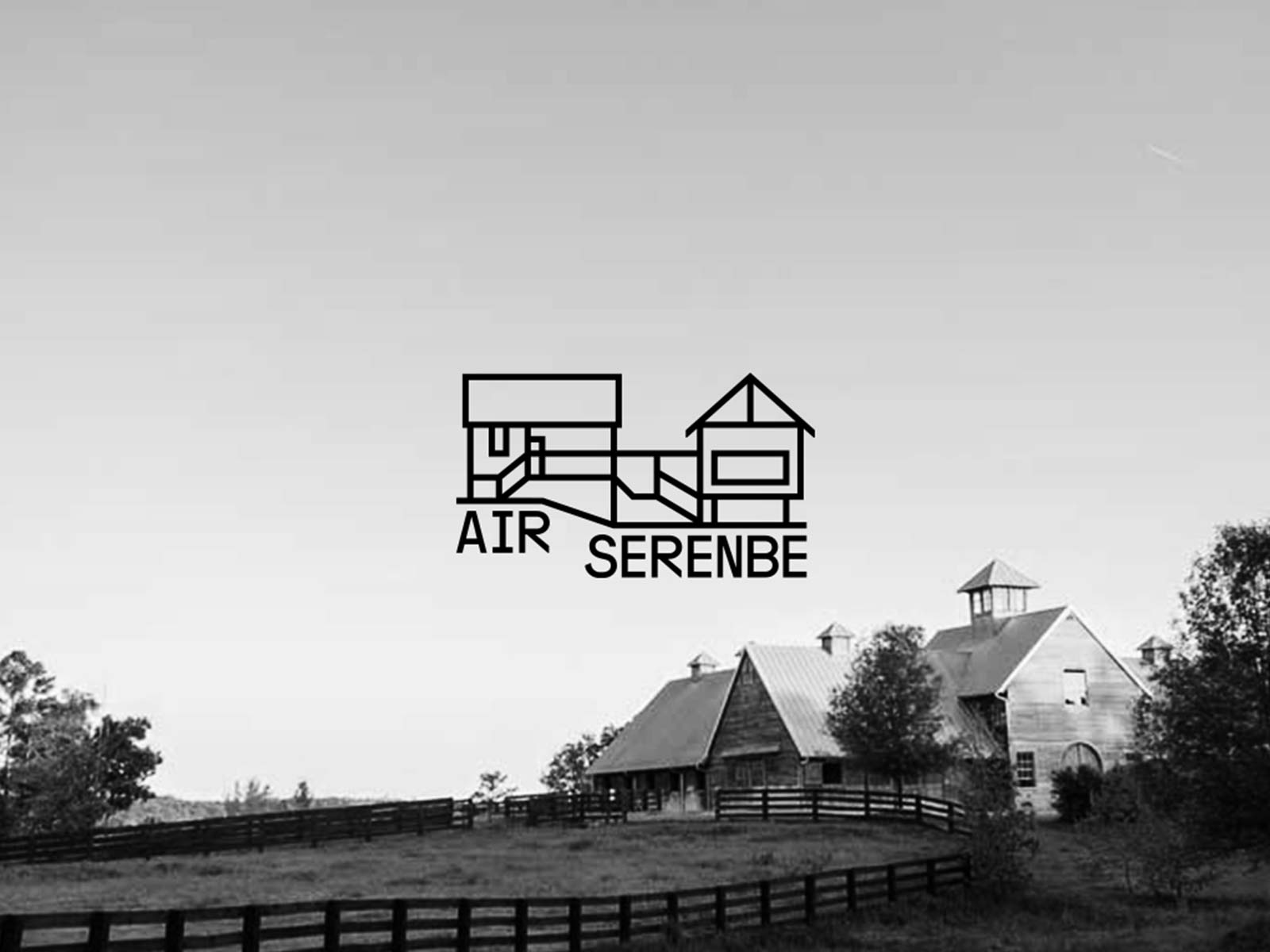Air Serenbe Cover