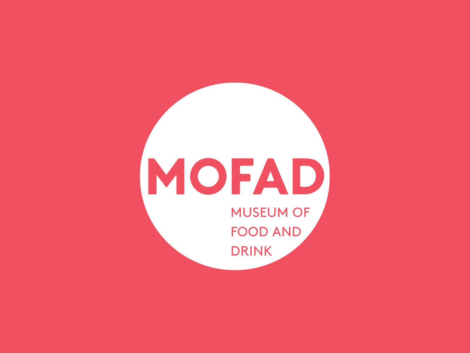 MoFAD logo