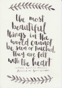 little-prince-quote